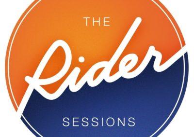 Consultoría en comunicación The Rider Sessions 2020